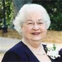 Mrs. Martha Taylor Bell