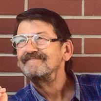 Gary Trent