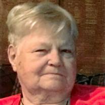 Dorothy  Mai Thomason