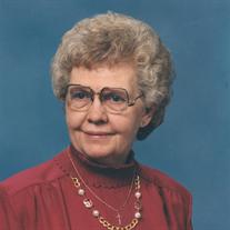 Jeanne Lois Huber