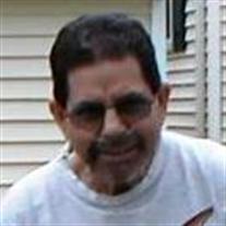 Frank M. Delia