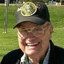 Jack P. Landenberg