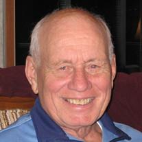 Wayne Melton