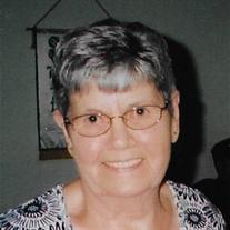 Della M. Harris