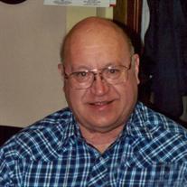Leonard Keith Tuel