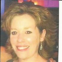 Kimberly Jean Moses