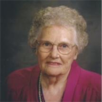 Mrs. Bertha  Isbell Cook