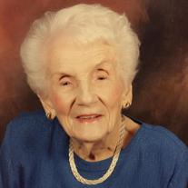 Mrs. Jewell Turner Chunn