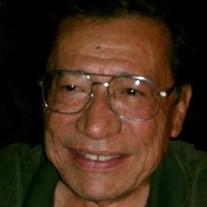 Paul S. Rodriguez