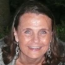 Debra May Dean-Ciriani
