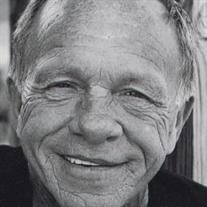 Charles Ray Jaggers