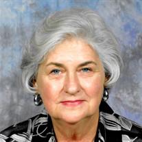 Mrs. Nita Blackstock