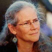 Catherine Ann Greer