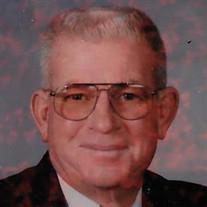 Raymond Paul Howard