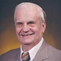 Leonard A. Blais