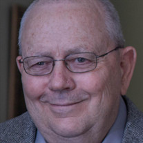 Larry L. Solomon