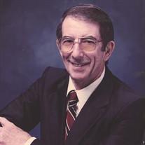 Otha Freeman Henderson Jr.