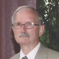 Albert Charles Weber