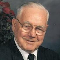 Donald D. Eggers