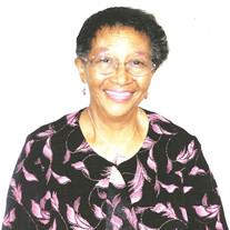 Ardangia Mae Coleman
