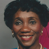 Phyllis Jean Battie Grant