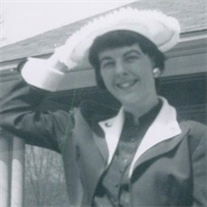 Patricia B. Henderson