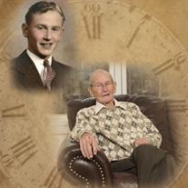 Harold Wayne Rich