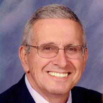 Anthony Mario D'Abramo