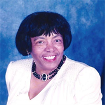 Mrs. Barbara Unice Harris