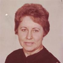 Mabel Clara Hofmeister