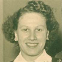 Sofie H. Scott