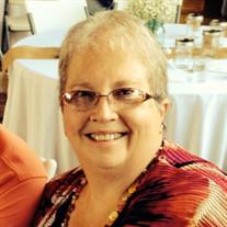 Wendy Carol O'Reilly