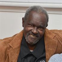 Walter Buddy Floyd