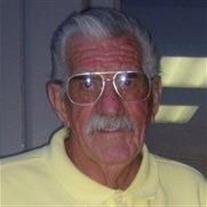 Donald Raymond Keathley  Sr