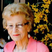 Lola F. Shaneyfelt