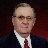 John Wallace Black