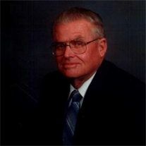 Paul D MCNEW