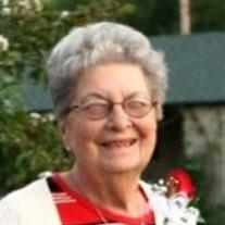 Norma Jean Ward