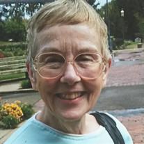 Martha Nell Doty