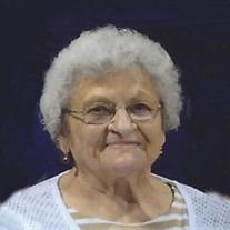 Erna H. Martin