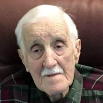 Stanley Walter Guyer