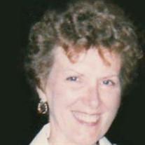 Marjorie Jane Krahn