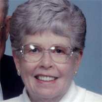 Beverly Ann Haberman