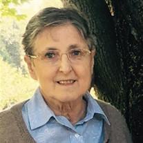 Gail  Ann Porter