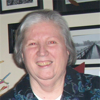 Nancy  J Cullen