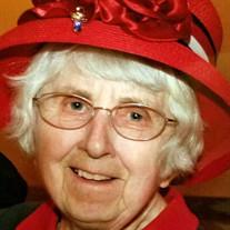 Ruth Elaine Pingrey