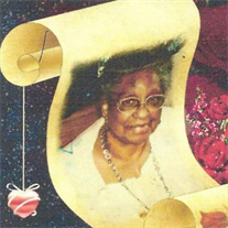 Mrs. Clara Bell Ross
