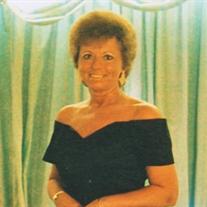 Janet G. Ferguson