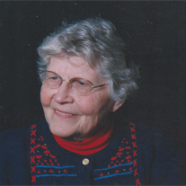 Nancy Gray