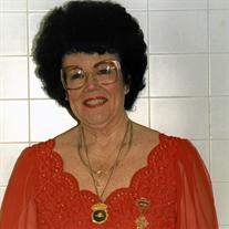 Anna Lee Lockhart
